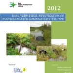 long term field investigation cover page