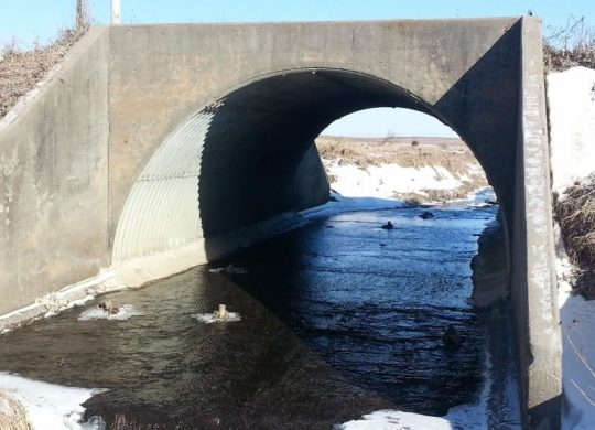 union county corrugated steel pipe culvert structural steel plate arch