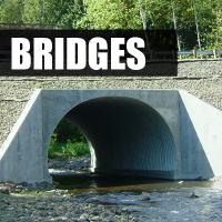 Bridges Button