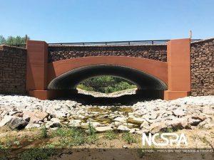 low profile bridge
